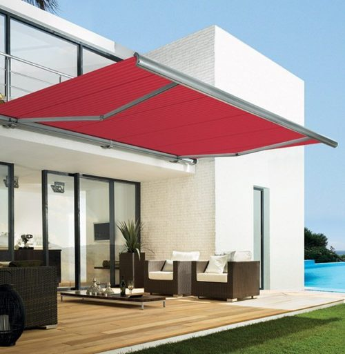 TENDA DA SOLE MARKILUX 5010