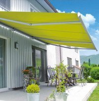 Tenda da sole Markilux 6000