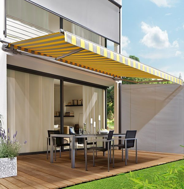 Tenda da sole Markilux 790