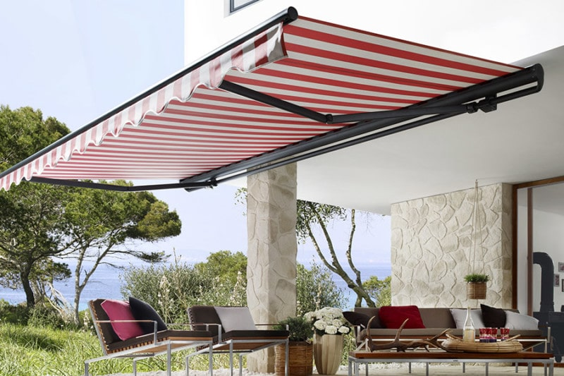 Tenda da sole Markilux MX-1