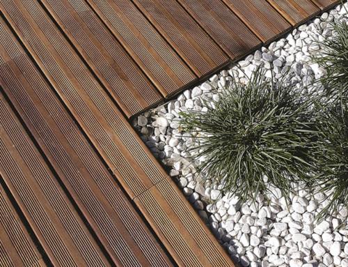 Pavimentazione in legno da esterno: quali essenze scegliere