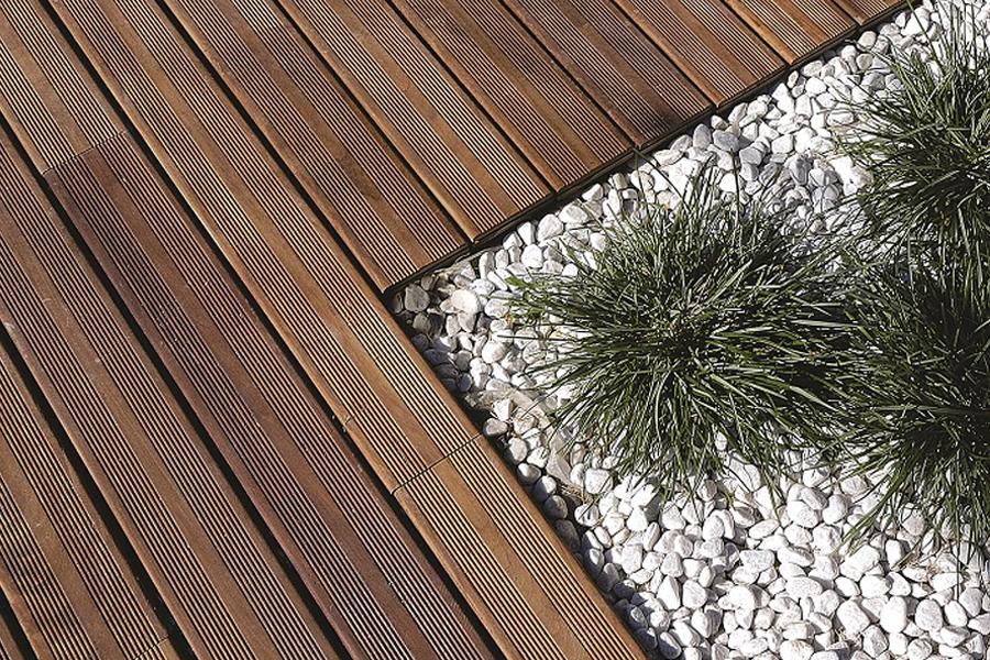 Pavimentazione coverture - Pavimentazione giardino in legno ...