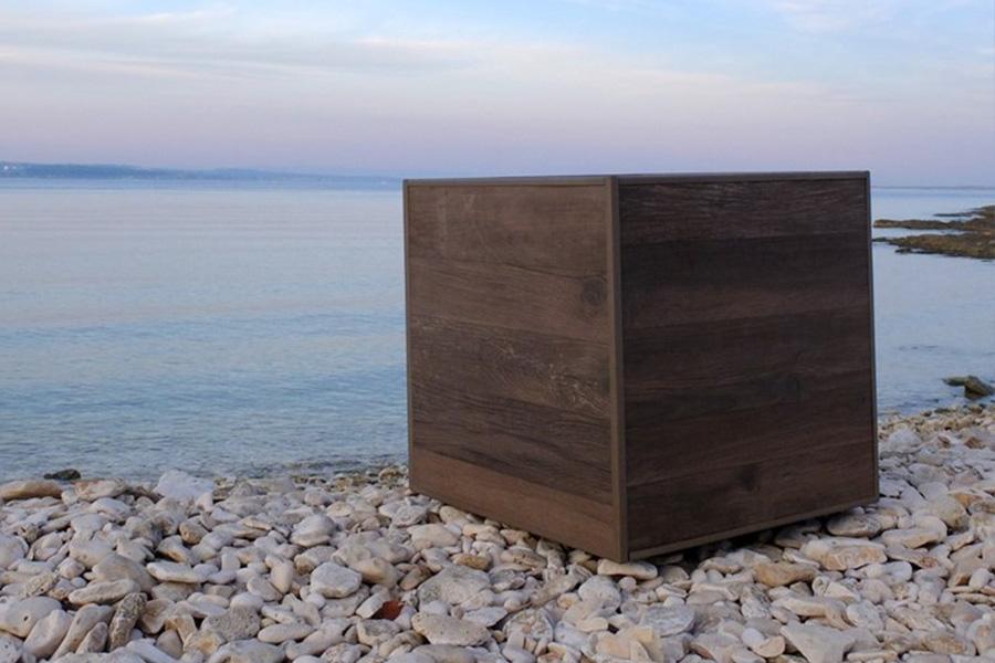 fioriere modulari legno