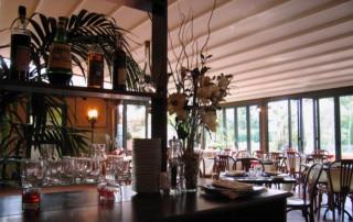 Coperture per ristoranti e locali