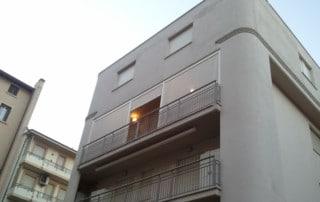 Chiusure verticali per l'outdoor