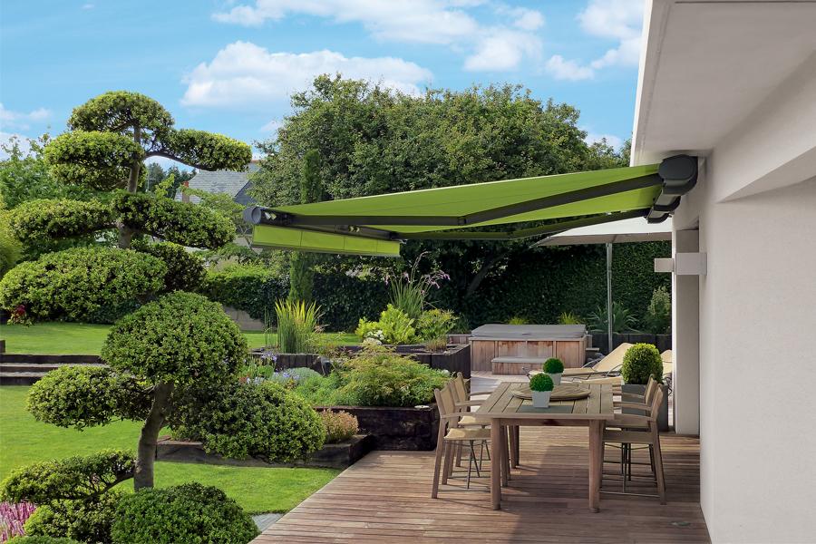 Tende Da Sole Patio : Tende da sole design garavini outdoor teloneria vignolese