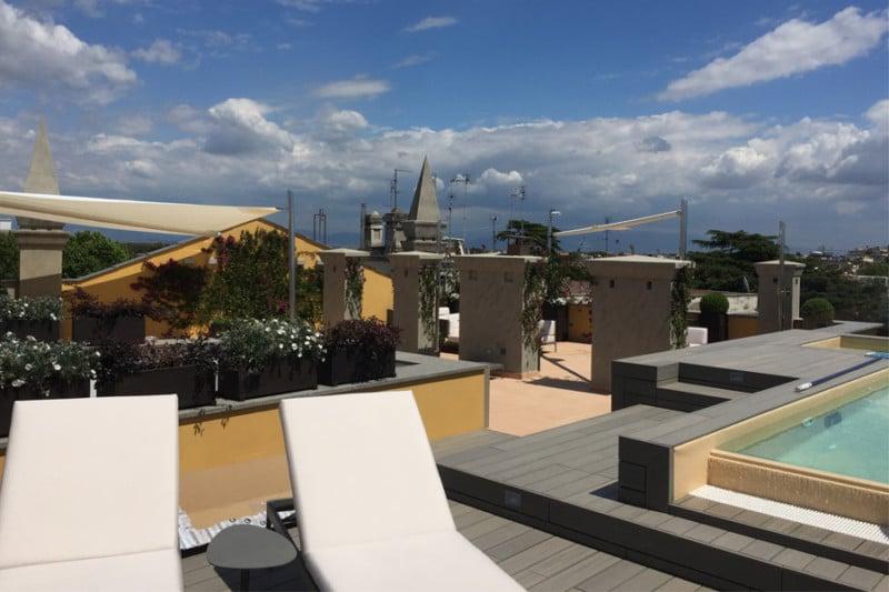 Vele ombreggianti: soluzioni mobili per l'outdoor