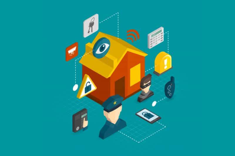 Sicurezza in casa, ecco i dati tra paura e soluzioni amatoriali